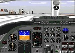 FS98/2000                   Lear 31A Panel