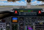 FS2004                    Lear 35 Palm Air