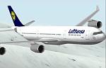 Airbus                   A340-211 - Lufthansa