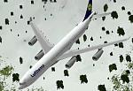 Airbus                   A340-313E - Lufthansa