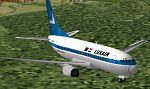 FS98                   only Luxair Boeing 737-500