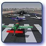 Las Vegas Race