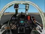 FS2002                   DASSAULT MIRAGE IIIEZ SAAF