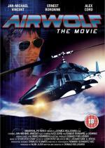 Airwolf Splashscreen