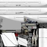 Tom Ruth Airbus A330-200/340-200 Paintkit