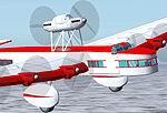 "FS2004                    Tupolev ANT-20 ""Maksim Gorkii""."