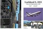 FS2002                   Manual/Checklist -- Lockheed L-1011