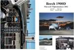 Manual/Checklist -- Beechcraft Beech 1900D.