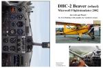 Manual/Checklist -- De Havilland DHC-2 Beaver Mk I