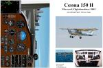 Manual/Checklist -- Cessna 150H.
