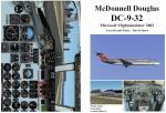 FS2002                   Manual/Checklist -- DC-9-32.