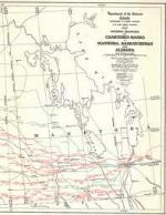 FSX Manitoba Airfield Locator