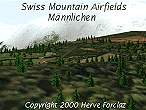 SWISS                     MOUNTAIN AIRFIELDS FOR FS2000