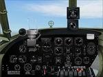 FS2004/2002                   Martin B-26 Marauder - Aircraft, Panel & Scenery
