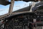 FS2004/2002                   VQ-1 Lockheed Super Constellation MATS (Military Air Transport                   Services)