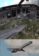 FSX/P3D  Native McDonnell Douglas MD-80 Series Multipack 4 (updated)