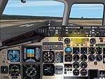 FS2002                   MD83 Used fs2k2
