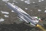 FS2004                   MiG-21 bis