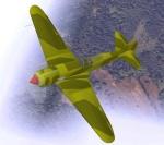MiG             I-211(E) For CFS1.