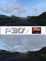 P3D Weather Theme Pack