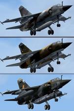 Dassault Mirage F1 Megapack