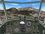FS2004                   DeHavilland DH-98 Mosquito