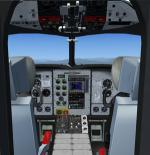 FSX/P3D Grumman S2 Turbo - Ca. Dept. of Forestry