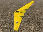 FS2004                   Northrop N-9MB Flying Wing Aircraft