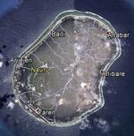 FSX Nauru Airfield Locator