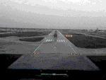 Fictional                   International Airport for Burlington, Iowa