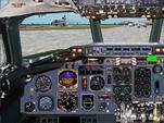 FS2000/2002                  - DC9 pane