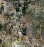 FSX New Mexico Airfield Locator