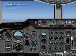 FS2004                   SGA McDonnell-Douglas DC10 Panel.