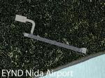 EYND Nida Airport, Lithuania