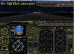 Modifying Cockpit Nighttime Lighting in FS2004 - an Illustrated Tutorial.
