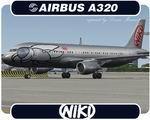 NIKI Airbus A320-214
