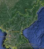 FSX North Korea Airfield Locator