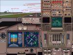 FS2000                   Boeing 747-400 Qantas - Full Package