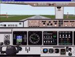 Ilyushin                   IL-96M\T Panel for FS2000 FS98