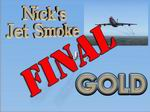 FS2004                     and FS2002 EFFECTS: Nick's Jet Smoke ***FINAL EDITION***