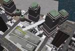 FS2000                   New York City WTC Site