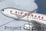 FS2004                   Boeing 767-300ER Canadian Airlines NOC.