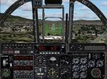 FS2004                   OV-10 A/E Bronco Panel