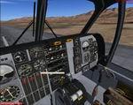 FS2004                   Grumman OV-1D Mohawk Trainer U.S. Army