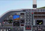 FS2000/PRO                   Piaggio P180 Avanti