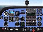 FS2000                   Cessna Centurion P210R