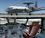 FSX/P3D 3/4 Lockheed P-3 Orion package
