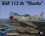 FSX                   P-51 Mustang RAF 112 th Squadron