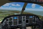 FS2004                   Piper PA31P-350 Mojave Package.