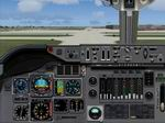 FS2004                   Boeing 747-200 Panel